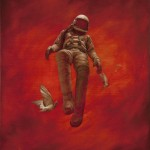 In Space Without Restraint – The Paintings of Jeremy Geddes