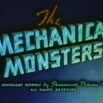 Superman & The Mechanical Monsters