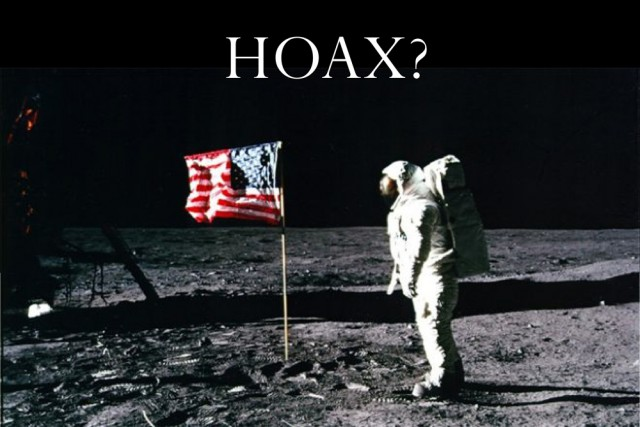 Moon Hoax Debunked