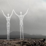 """The Land of Giants"" – Power Line Design"