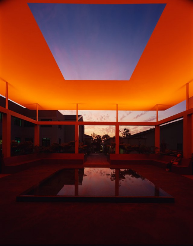 Dividing the Light - James Turrell