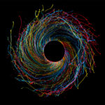 Black Hole Photography from Fabian Oefner