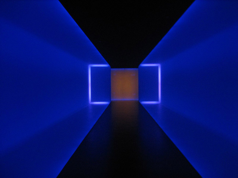 MFA Houston - James Turrell