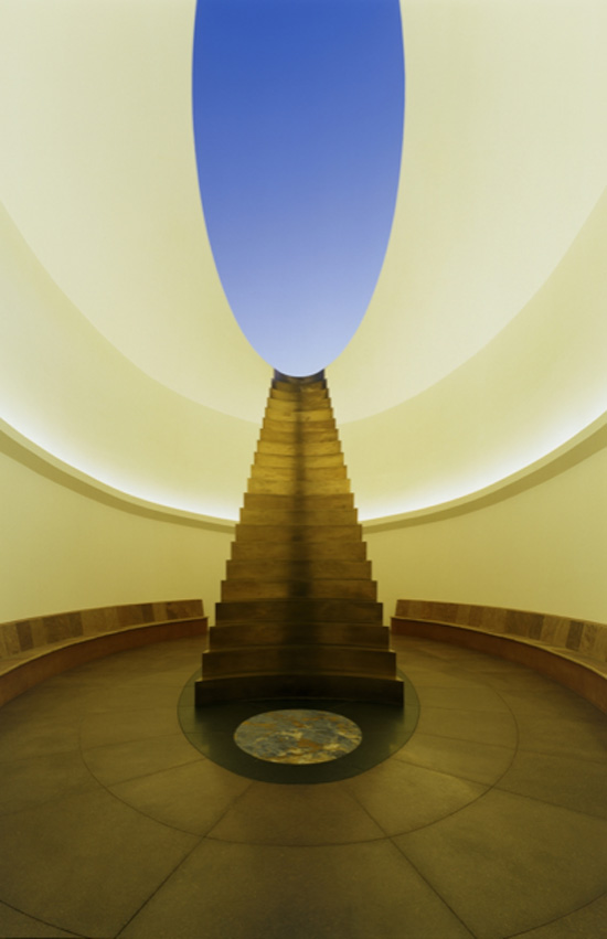 Roden Crater 3 - James Turrell