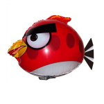 Air Swimmer Angry Birds