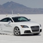 Autonomous Cars Are Coming
