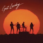 """Get Lucky"" by Daft Punk (feat. Pharrell Williams)"