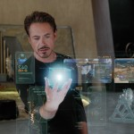 Iron Man 3D Computer Technology Available