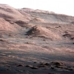 Early Photos of Mars from the Curiosity Rover