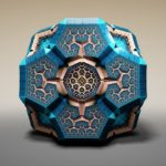 Fabergé Fractals from Tom Beddard
