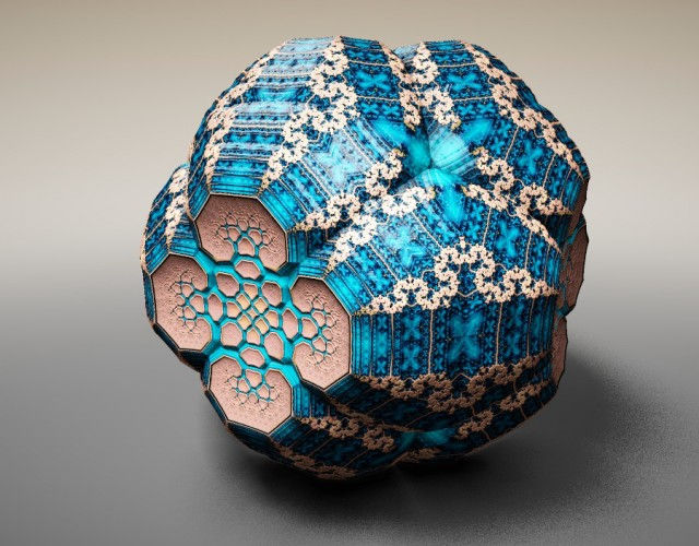 Fabergé-Fractals-3 from Tom Beddard