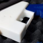 The World's First 3D-Printed Gun