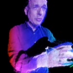 Bridging Time with Sound & Light – Brian Eno