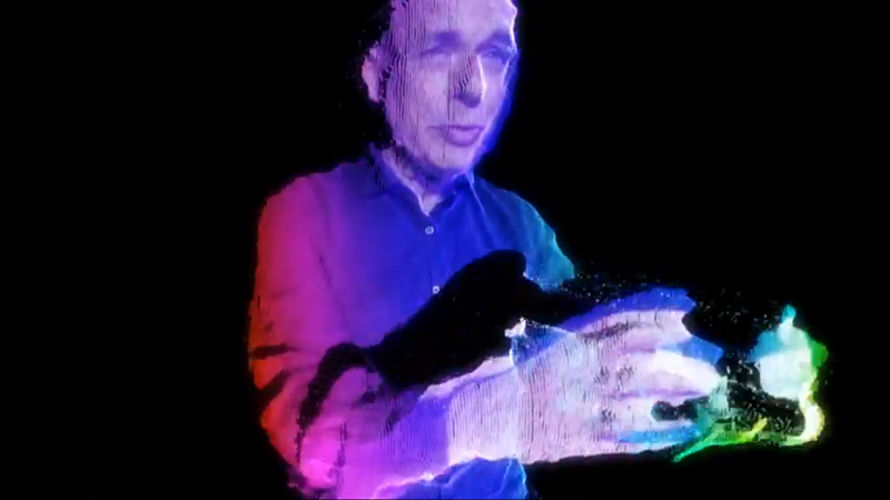 Brian Eno - Light and Sound