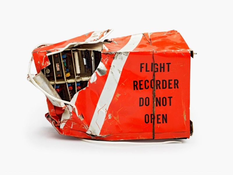 Jeffrey Milstein - Flight Recorders 1