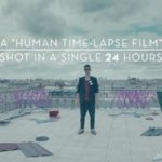 24-hour Time-lapse Music Video from Dan Black