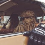 Wookies Come to Life! Photography from Mako Miyamoto