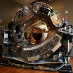 CT Scanner – Inner Workings Revealed