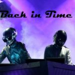 Daft Punk – Back in Time