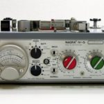 The Nagra IV-S, a Beautiful Recording Relic