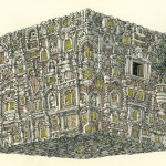 Sketchbook Illustrations by Mattias Adolfsson