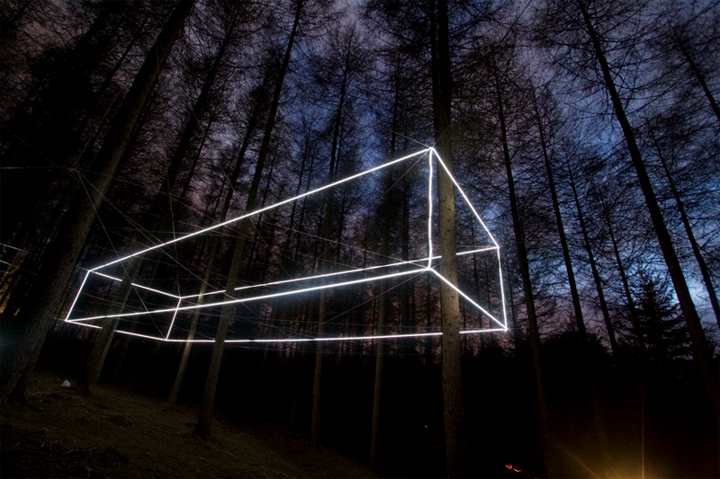 light installations 1