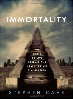 immortality stephen cave