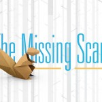 """""""The Missing Scarf"""" by Eoin Duffy"""