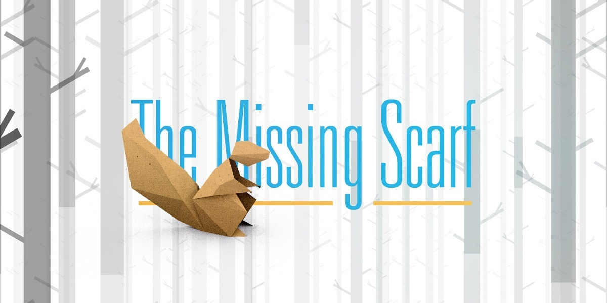 The Missing Scarf Eoin Duffy