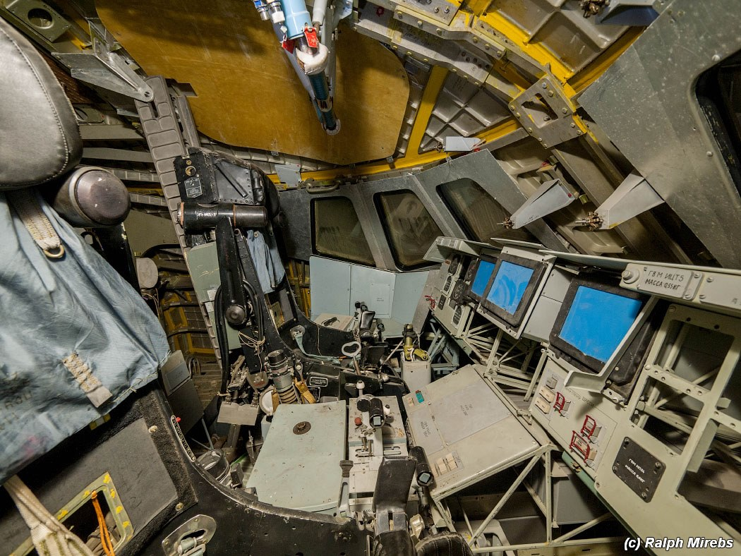 Decaying Soviet Space Program 6