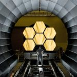 Mirrors of the James Webb Space Telescope