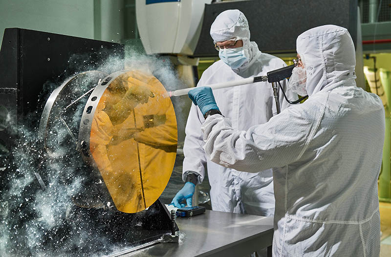 James Webb Telescope 4
