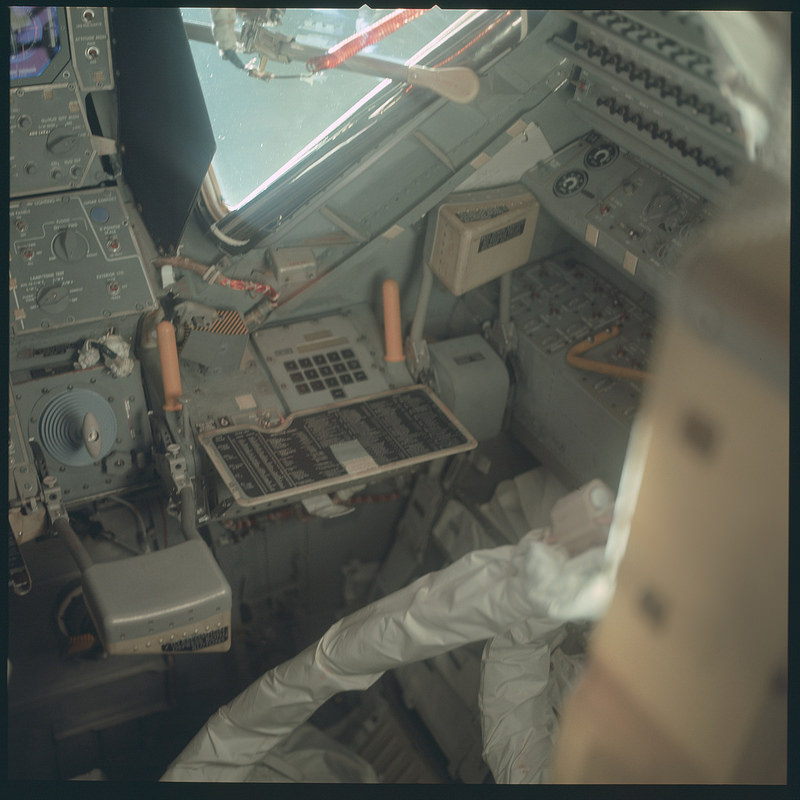 Project Apollo Archive - Apollo 11