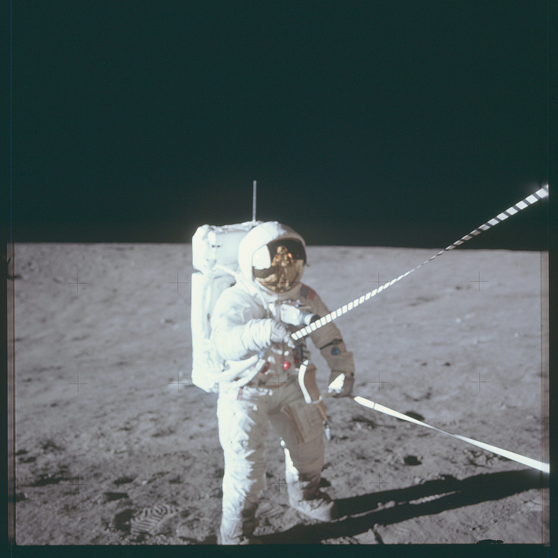 Project Apollo Archive - Apollo 12 - 2