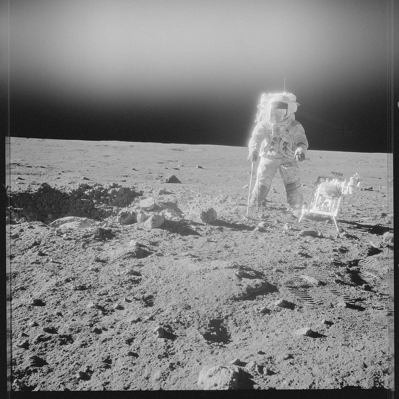 Project Apollo Archive - Apollo 12 - 3