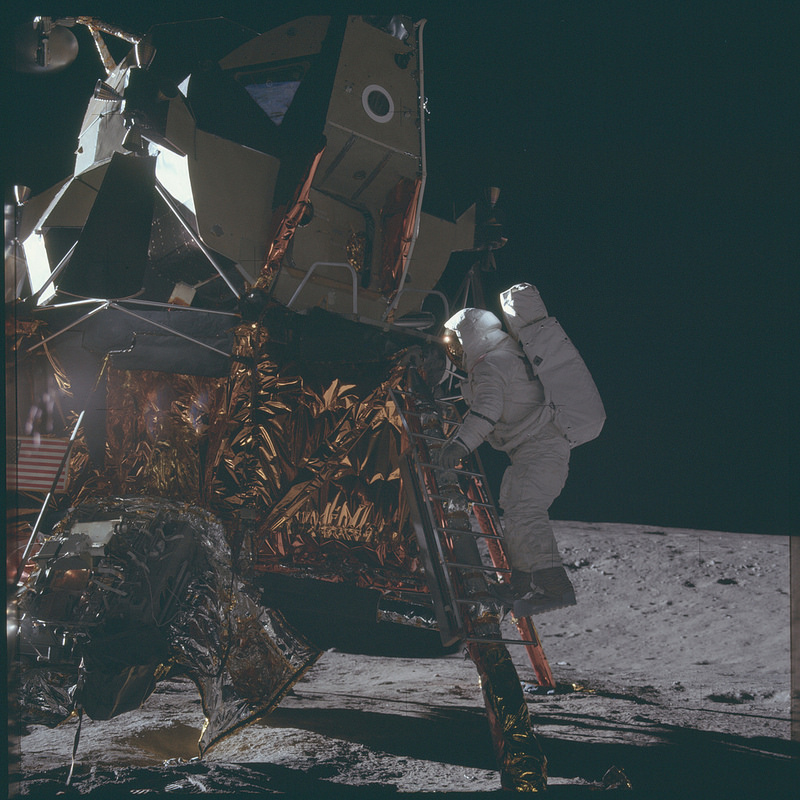 Project Apollo Archive - Apollo 12