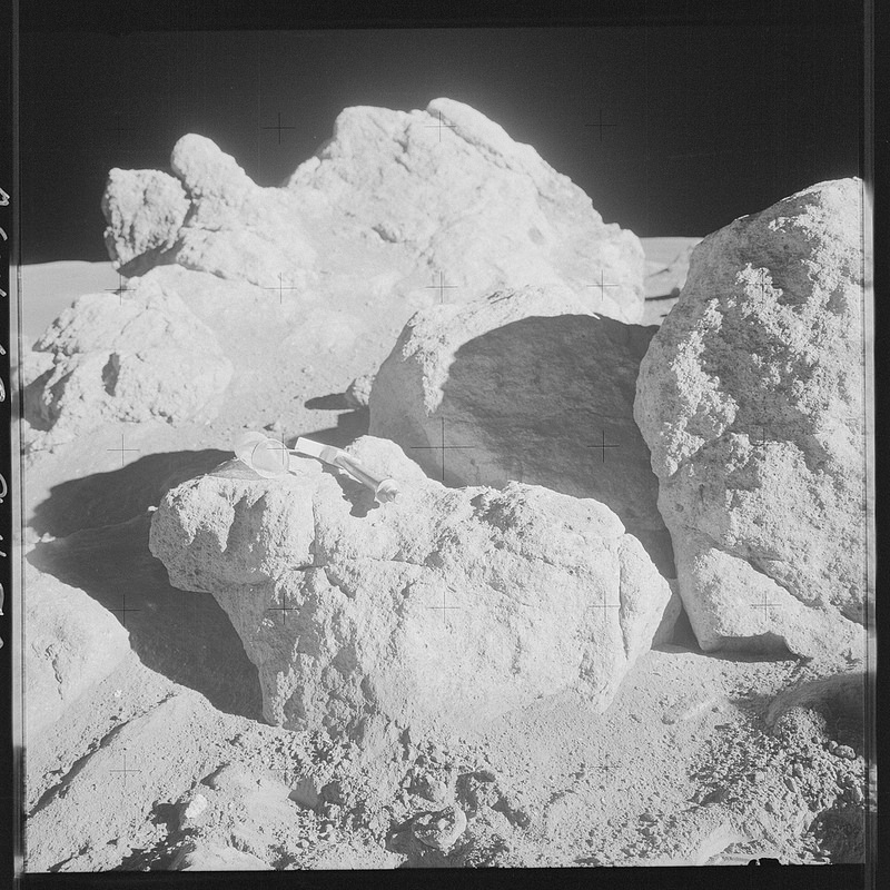 Project Apollo Archive - Apollo 14