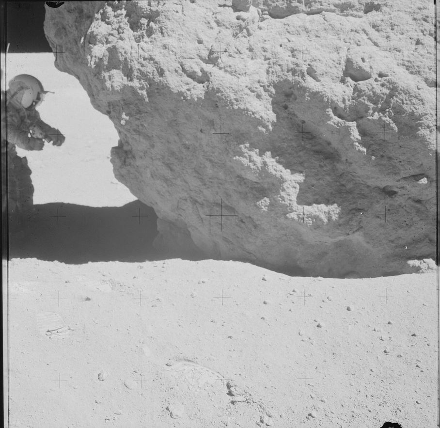 Project Apollo Archive - Apollo 16