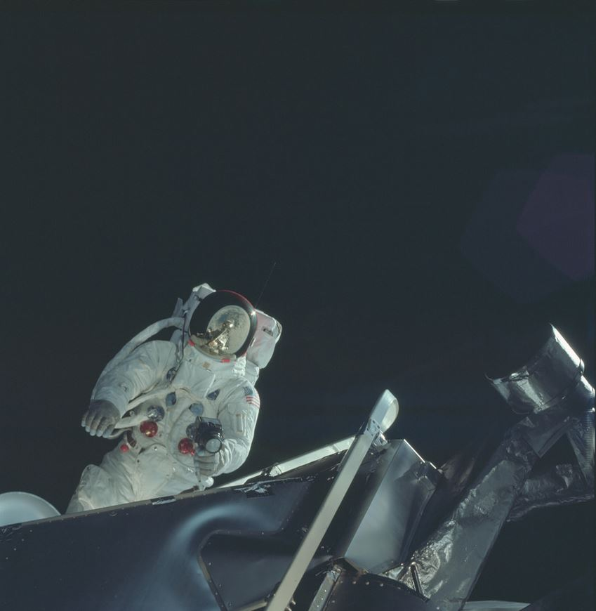 Project Apollo Archive - Apollo 9 - 2