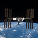 Living in the International Space Station