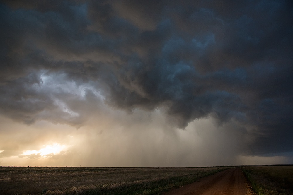 Supercell Panoramas from the United States - RobotSpaceBrain